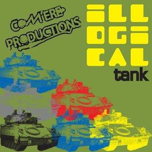 Image pour 'Tank'