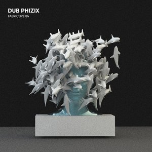 Image for 'FABRICLIVE 84: Dub Phizix'