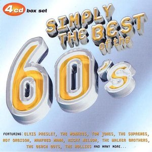 Image for 'Simply the Best of the 60's (disc 3)'