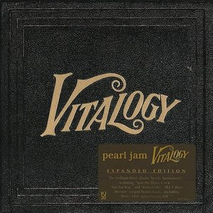 Image for 'Vitalogy (expanded edition)'
