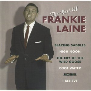 Immagine per 'The Best Of Frankie Laine'