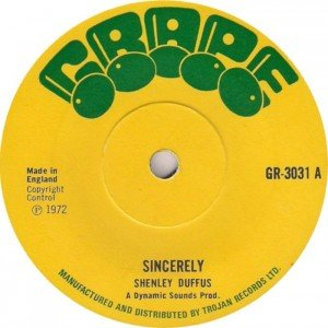 Image for 'Sincerely'