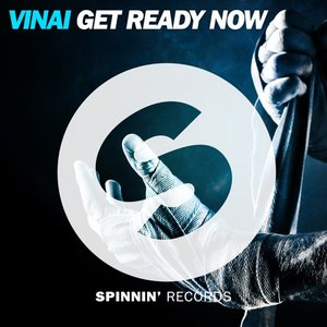 Image for 'Get Ready Now'
