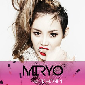 Bild für 'Miryo aka Johoney'