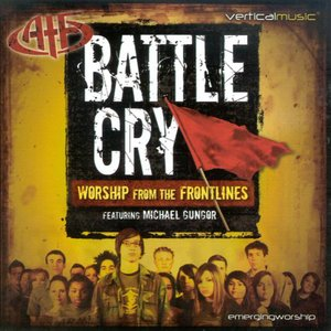 Image for 'Battle Cry'