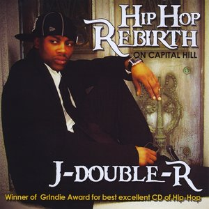 Image for 'Hip-Hop Rebirth on Capitol Hill'