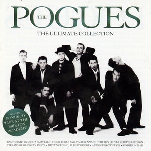 Image for 'The Ultimate Collection (disc 1)'