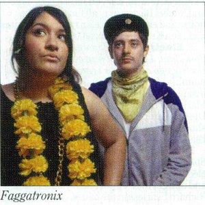 Image for 'Faggatronix'