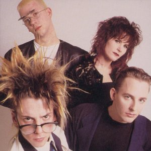 Image for 'Information Society'