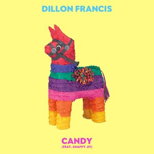 Image for 'Candy'