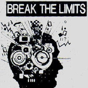 Image for 'Break the limits'