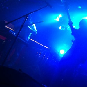 Image for 'Live At Roots Room Nov 30th 2012'