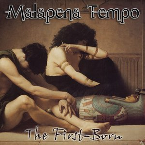 Image for 'The First-Born'