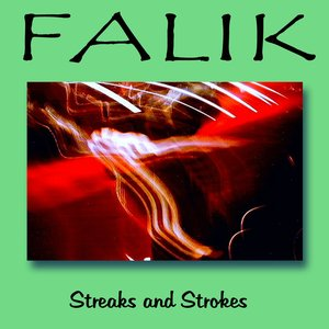 Image for 'Streaks and Strokes (Artist's Version)'