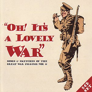 Bild för 'Oh! It's A Lovely War (Vol 4.1)'