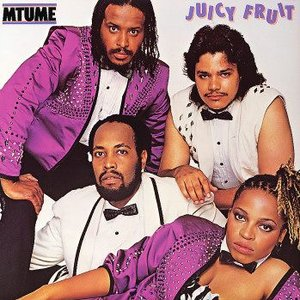 Image for 'Juicy Fruit'