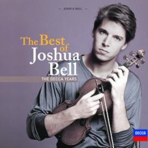 Image for 'The Best Of Joshua Bell'
