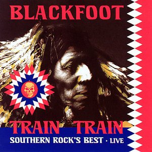 Image for 'Train Train: Southern Rock's Best - Live'