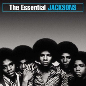 Image for 'The Essential Jacksons'