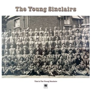Image for 'This Is The Young Sinclairs'