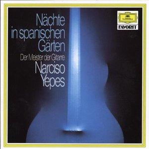 Image for 'Nachte In Spanischen Garten'