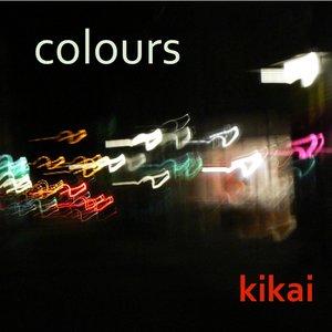 Image pour 'Colours'