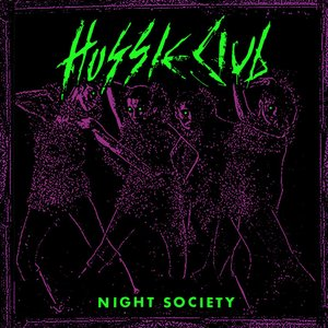Image pour 'Night Society'