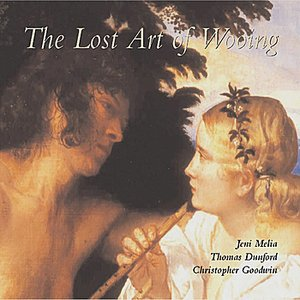 Image for 'The Lost Art of Wooing'