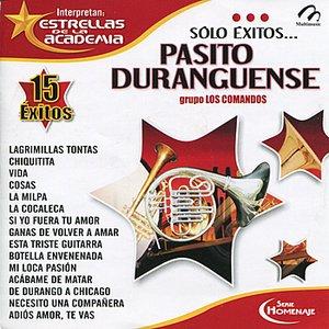 Image for 'Sólo Éxitos - Pasito Duranguense'