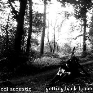 Image for 'Getting Back Home'