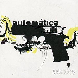 Image for 'Automática'