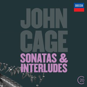 Image for 'Cage: Sonatas & Interludes'