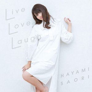 Image for 'Live Love Laugh'