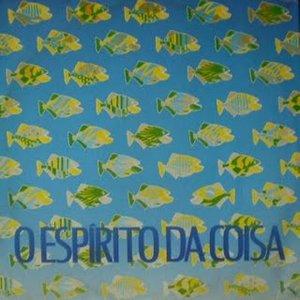 Image for 'Espírito Da Coisa'