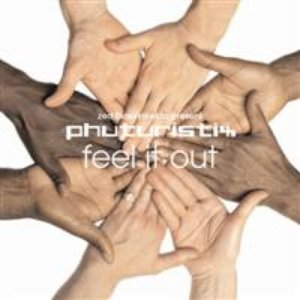 Image for 'NHS62: Feel It Out (CD Version)'