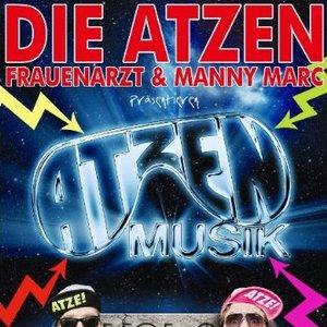 Image for 'Atzen Musik Vol.2'