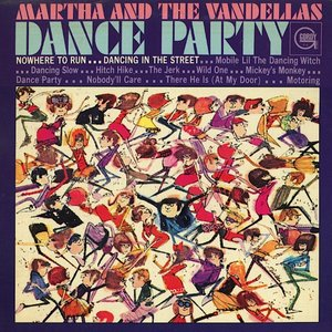 Image for 'Dance Party'