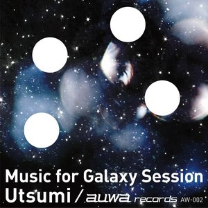 Image for 'Music for Galaxy Session'