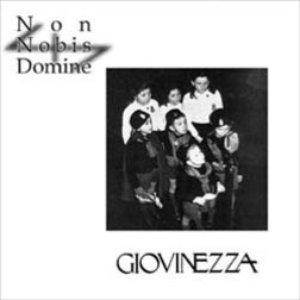 Image for 'Giovinezza'