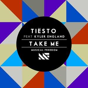 Bild für 'Take Me'
