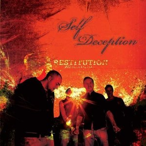 Image for 'Restitution'
