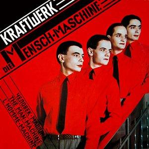 Image for 'Die Mensch-Maschine'