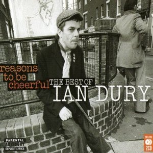 Imagem de 'The Best of Ian Dury and The Blockheads'