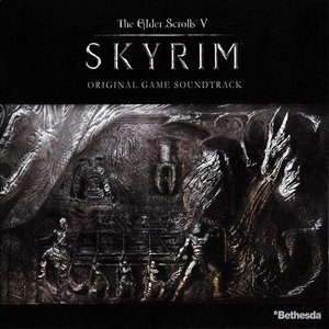 Image for 'The Elder Scrolls V Skyrim'