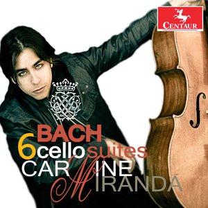 Imagem de 'Six Suites A Violoncello Solo Senza Basso'