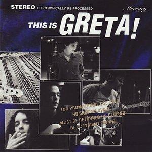 Image pour 'This Is Greta!'