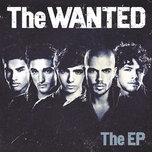 Image for 'The Wanted: The EP'