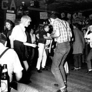 Image for 'The Reggae Boys'