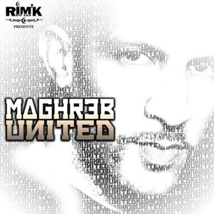 Image for 'Maghreb United'