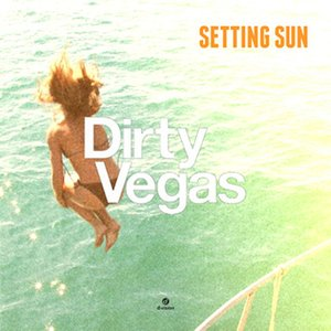 Image for 'Setting Sun'